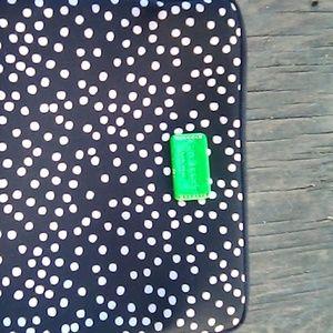 Kate Spade  large makeup bag or iPad bag